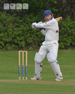 Bottesford v Woolsthorpe 27/04/2014