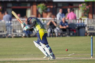 Saltburn vs Newton Aycliffe 22/06/18