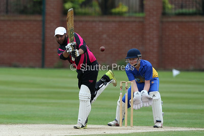 Normanby Hall 3rd XI vs Richmondshire 3rd XI_20/06/2017_11