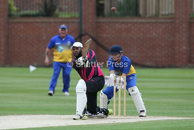 Normanby Hall 3rd XI vs Richmondshire 3rd XI_20/06/2017_17