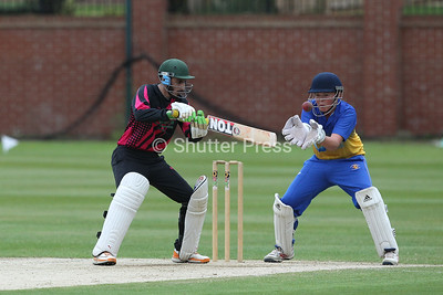 Normanby Hall 3rd XI vs Richmondshire 3rd XI_20/06/2017_16