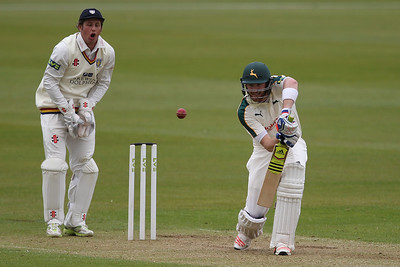 Durham vs Nottinghamshire - LV County Championship Division One