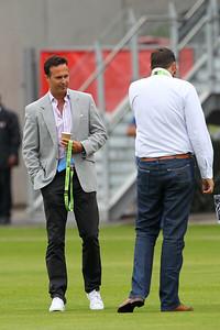 England v India - Fourth Test Match 2014