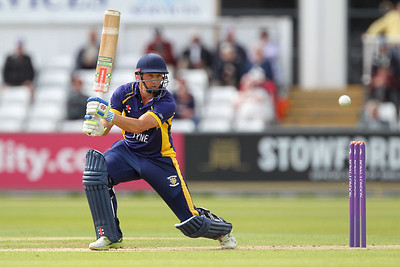 Durham vs Surrey - Royal London Group A