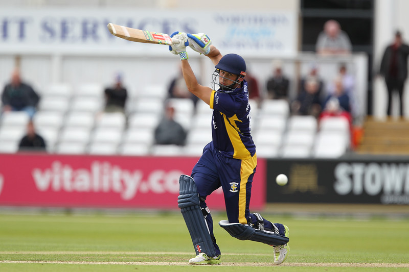 Durham vs Surrey - Royal London Group A