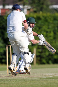 HAITH CUP FINAL 2014 - NORTHALLERTON TOWN V NORMANBY HALL