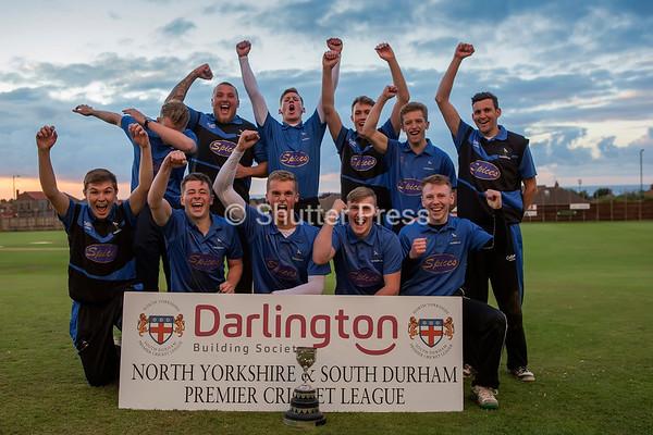Saltburn vs Thornaby - Haith Cup Final - 2017