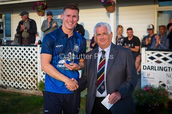 Haith Cup Final 2018