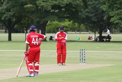 Group A: HKG U19 v. AFG U19, 19 Jan 2010