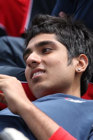 ICC U19 CWC 2010 - Misc Photos