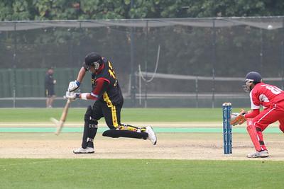 ICC World Cricket League Division 3 Hong Kong 2011