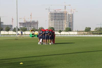 ICC World Cricket League Division 2 Dubai 2011