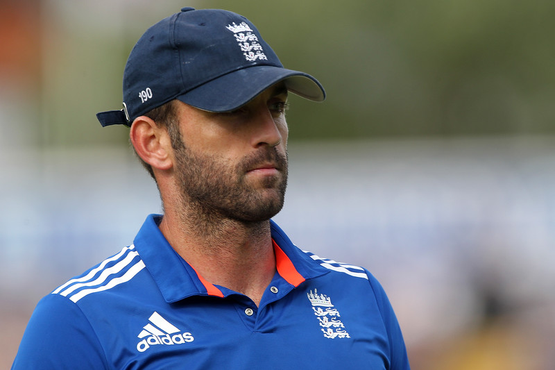 England vs Pakistan in the Fourth Royal London One Day International_Thu, 01-Sep-16_031