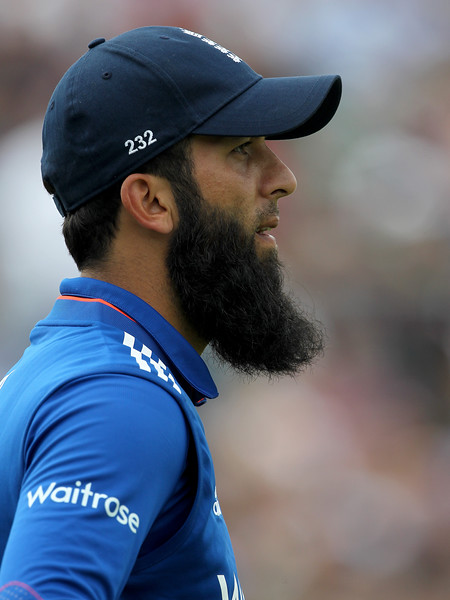 England vs Pakistan in the Fourth Royal London One Day International_Thu, 01-Sep-16_040