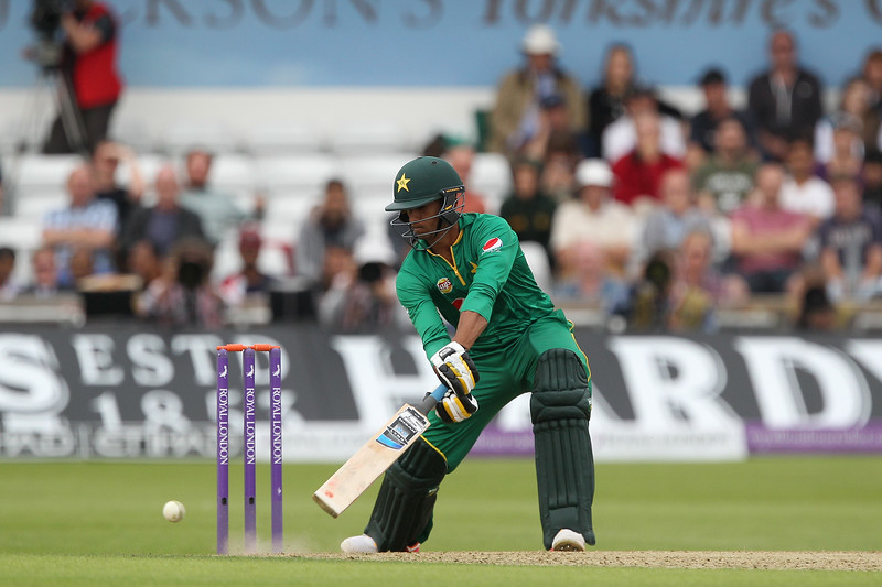 England vs Pakistan in the Fourth Royal London One Day International_Thu, 01-Sep-16_046