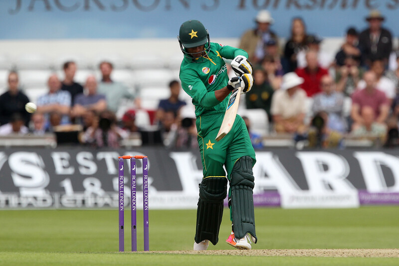 England vs Pakistan in the Fourth Royal London One Day International_Thu, 01-Sep-16_041