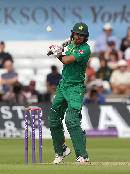 England vs Pakistan in the Fourth Royal London One Day International_Thu, 01-Sep-16_010