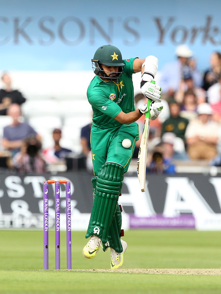 England vs Pakistan in the Fourth Royal London One Day International_Thu, 01-Sep-16_009