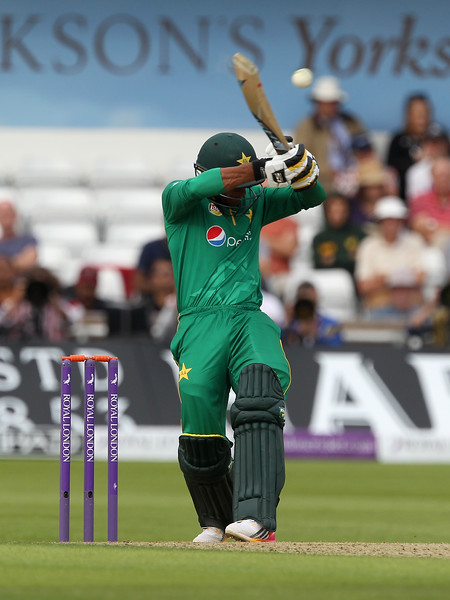 England vs Pakistan in the Fourth Royal London One Day International_Thu, 01-Sep-16_038