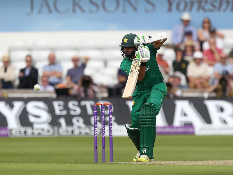 England vs Pakistan in the Fourth Royal London One Day International_Thu, 01-Sep-16_005