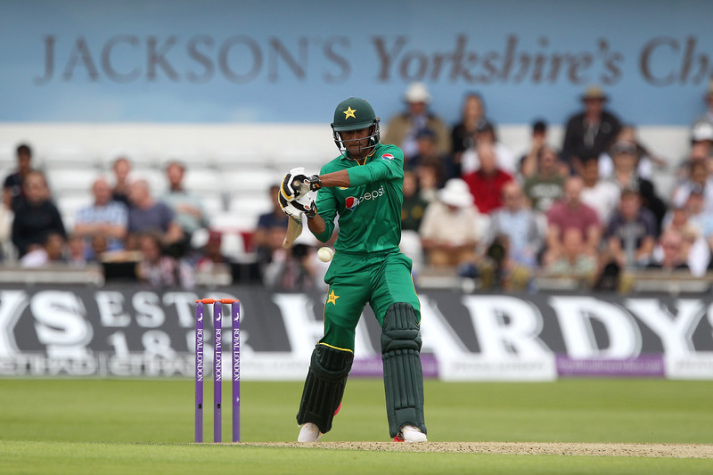 England vs Pakistan in the Fourth Royal London One Day International_Thu, 01-Sep-16_043