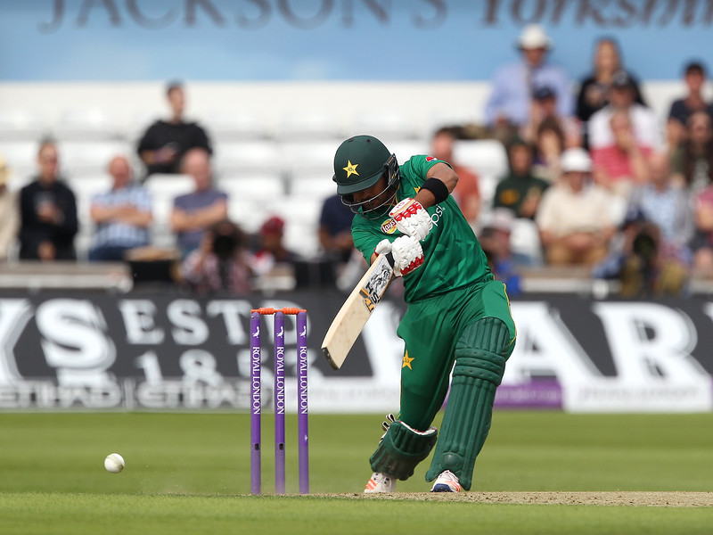 England vs Pakistan in the Fourth Royal London One Day International_Thu, 01-Sep-16_011