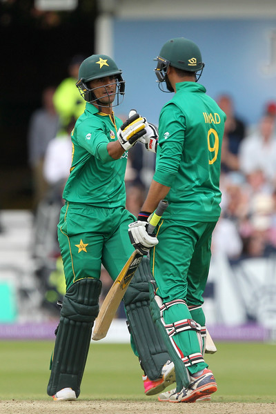 England vs Pakistan in the Fourth Royal London One Day International_Thu, 01-Sep-16_048