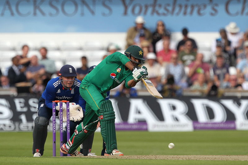 England vs Pakistan in the Fourth Royal London One Day International_Thu, 01-Sep-16_030