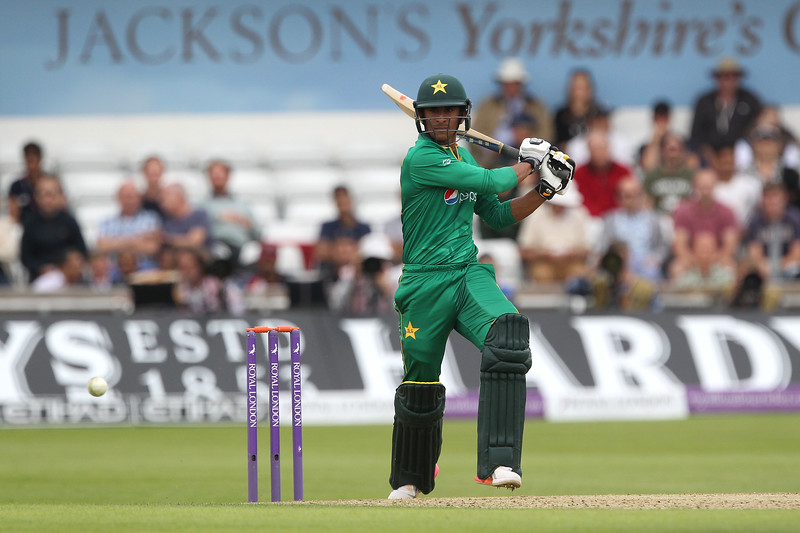 England vs Pakistan in the Fourth Royal London One Day International_Thu, 01-Sep-16_044