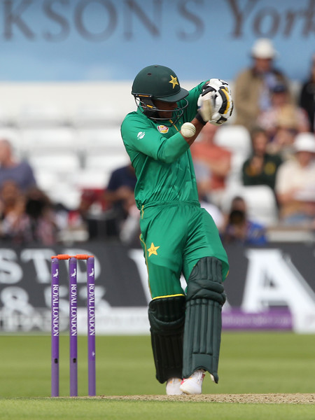 England vs Pakistan in the Fourth Royal London One Day International_Thu, 01-Sep-16_036