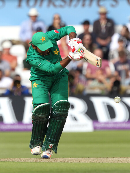 England vs Pakistan in the Fourth Royal London One Day International_Thu, 01-Sep-16_018