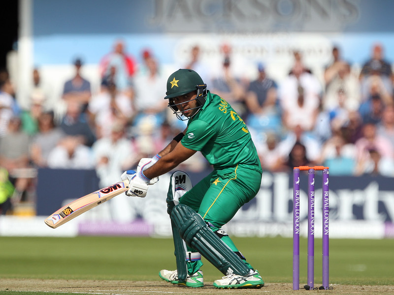 England vs Pakistan in the Fourth Royal London One Day International_Thu, 01-Sep-16_001