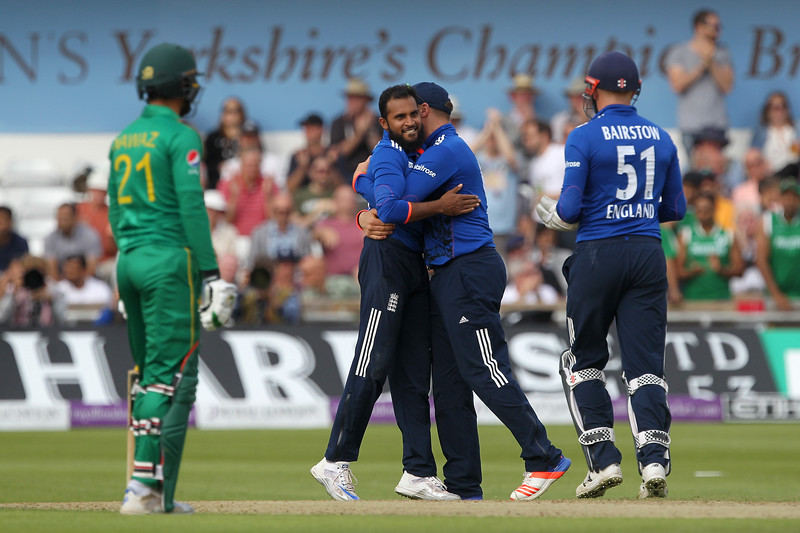 England vs Pakistan in the Fourth Royal London One Day International_Thu, 01-Sep-16_028