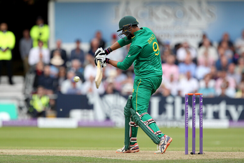 England vs Pakistan in the Fourth Royal London One Day International_Thu, 01-Sep-16_047