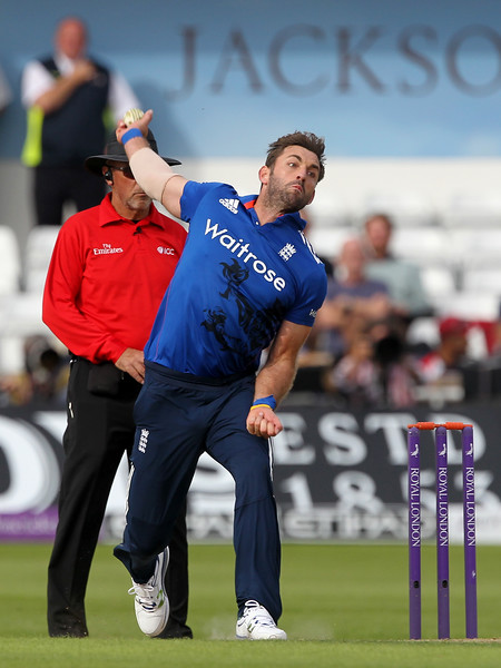 England vs Pakistan in the Fourth Royal London One Day International_Thu, 01-Sep-16_029