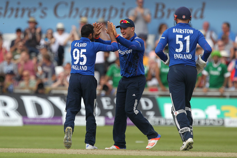 England vs Pakistan in the Fourth Royal London One Day International_Thu, 01-Sep-16_027