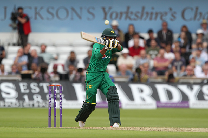 England vs Pakistan in the Fourth Royal London One Day International_Thu, 01-Sep-16_045