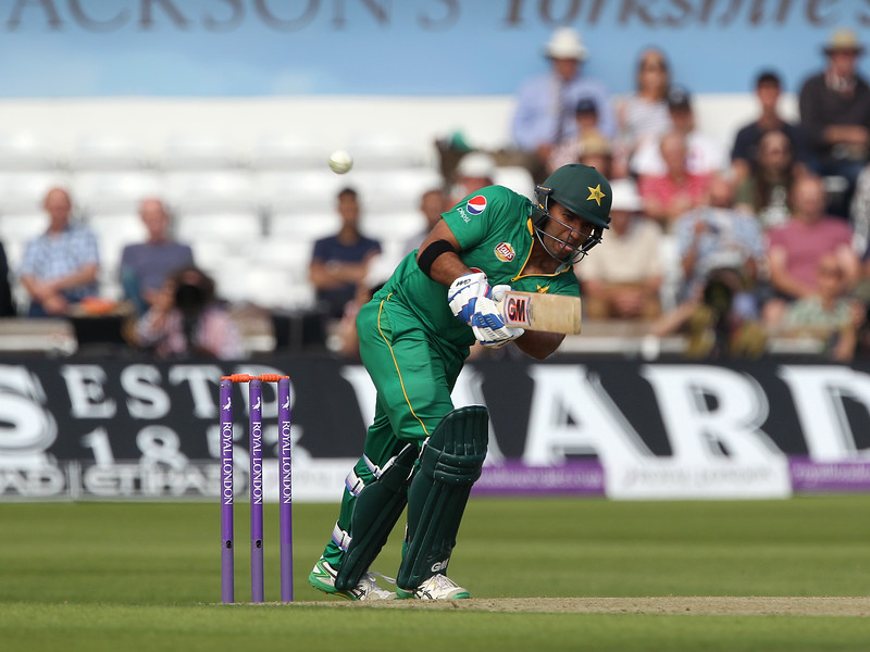 England vs Pakistan in the Fourth Royal London One Day International_Thu, 01-Sep-16_002