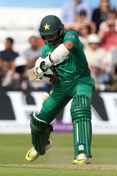 England vs Pakistan in the Fourth Royal London One Day International_Thu, 01-Sep-16_022
