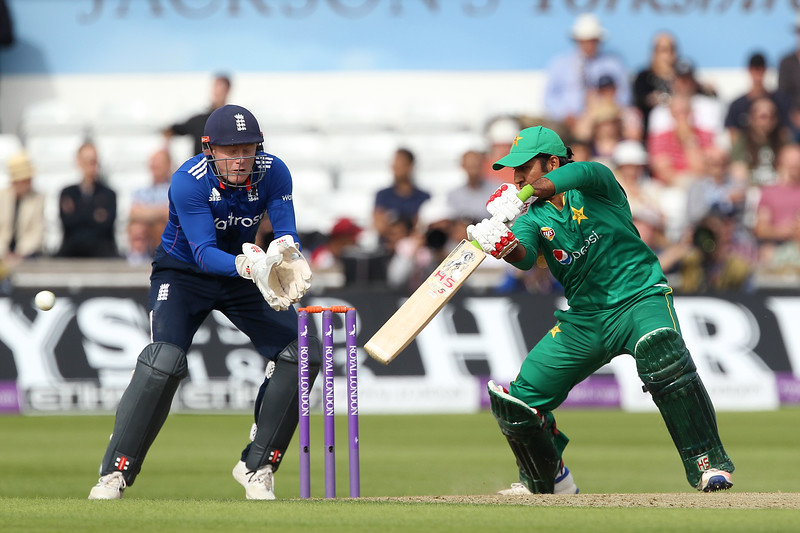 England vs Pakistan in the Fourth Royal London One Day International_Thu, 01-Sep-16_019