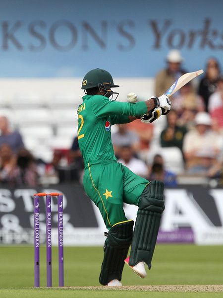 England vs Pakistan in the Fourth Royal London One Day International_Thu, 01-Sep-16_037