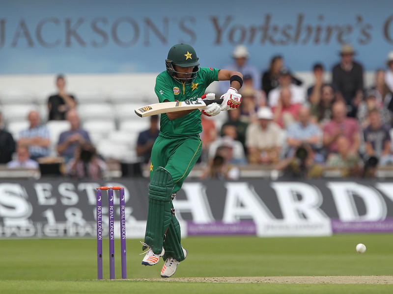 England vs Pakistan in the Fourth Royal London One Day International_Thu, 01-Sep-16_006