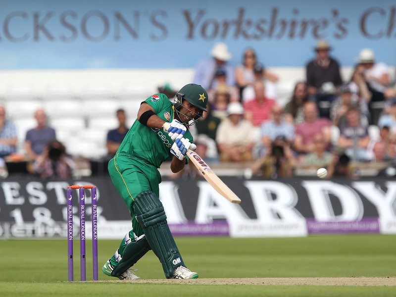 England vs Pakistan in the Fourth Royal London One Day International_Thu, 01-Sep-16_004
