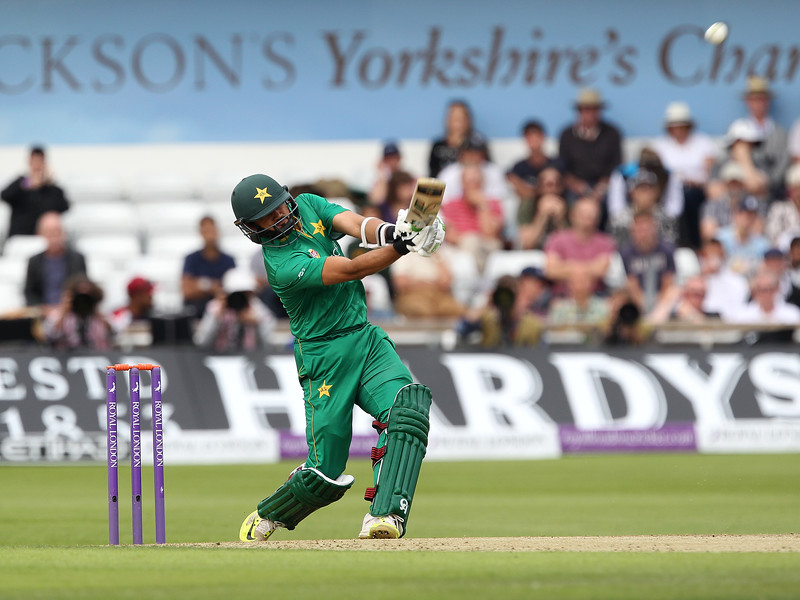 England vs Pakistan in the Fourth Royal London One Day International_Thu, 01-Sep-16_007