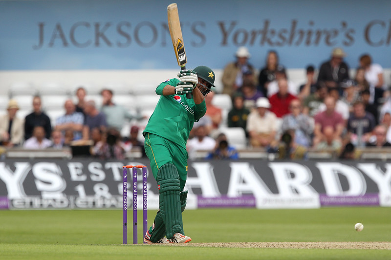 England vs Pakistan in the Fourth Royal London One Day International_Thu, 01-Sep-16_042