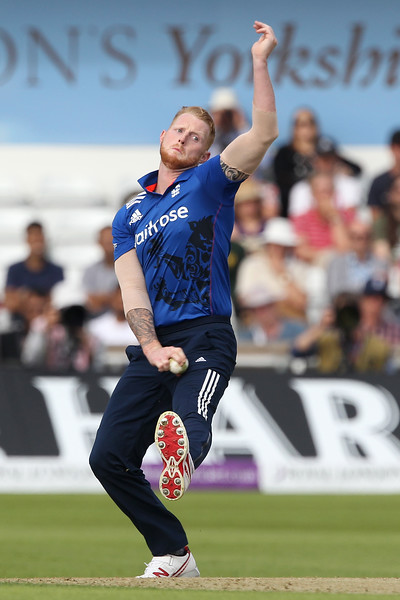 England vs Pakistan in the Fourth Royal London One Day International_Thu, 01-Sep-16_020