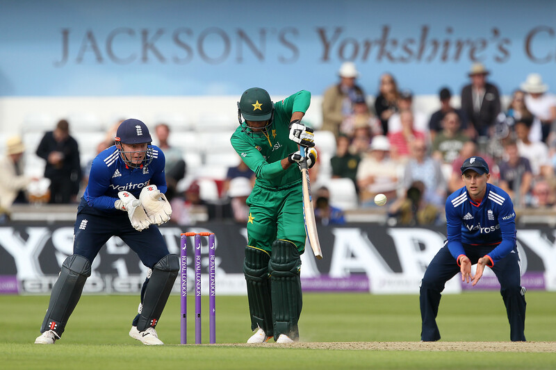 England vs Pakistan in the Fourth Royal London One Day International_Thu, 01-Sep-16_033
