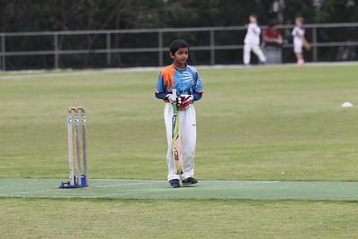 2014-15 Under-11 Championships