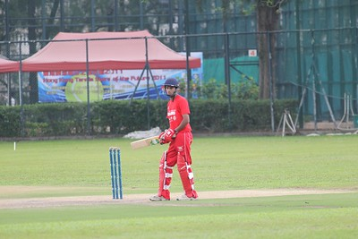 T20: Dragons v. Stormers