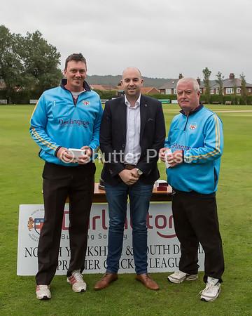 Kerridge Cup Final 2017
